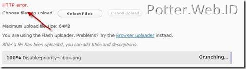 htaccess-wordpress-error