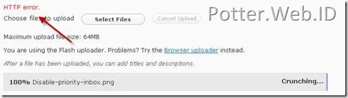 htaccess-wordpress-error